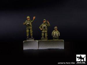 German modern tank crew  (Vista 2)