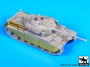 Centurion Mk III complete kit  (Vista 1)