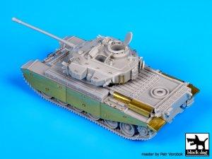 Centurion Mk III complete kit  (Vista 2)
