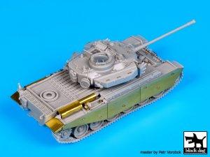 Centurion Mk III complete kit  (Vista 3)