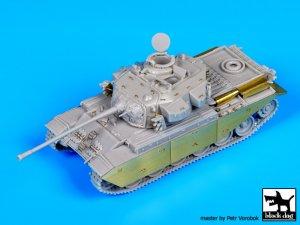 Centurion Mk III complete kit  (Vista 4)