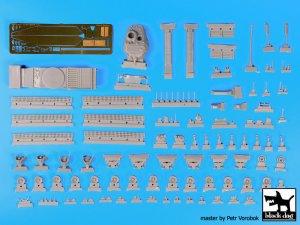 Centurion Mk III complete kit  (Vista 5)