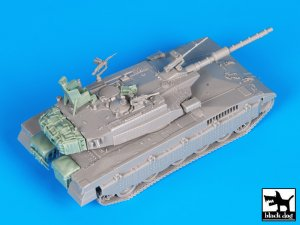 Merkava Mk III accessories set  (Vista 3)