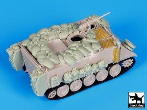 IDF M113 with sandbags conversion set  (Vista 2)