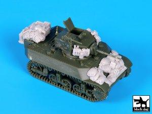 M3A3 accessories set  (Vista 1)