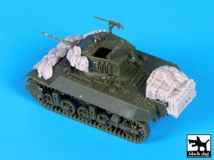 M3A3 accessories set  (Vista 2)