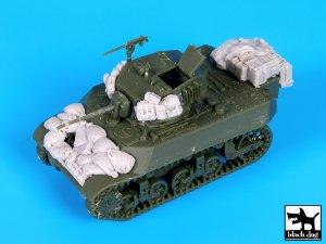 M3A3 accessories set  (Vista 3)