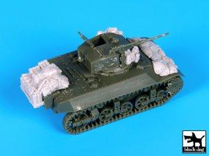 M3A3 accessories set  (Vista 4)