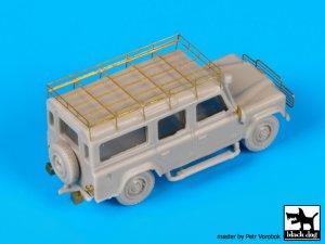 Land Rover 110   (Vista 2)