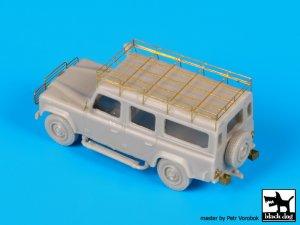 Land Rover 110   (Vista 3)