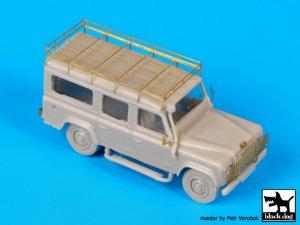 Land Rover 110   (Vista 4)