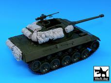 M-18 Hellcat set de Accesorios - Ref.: BDOG-T35026