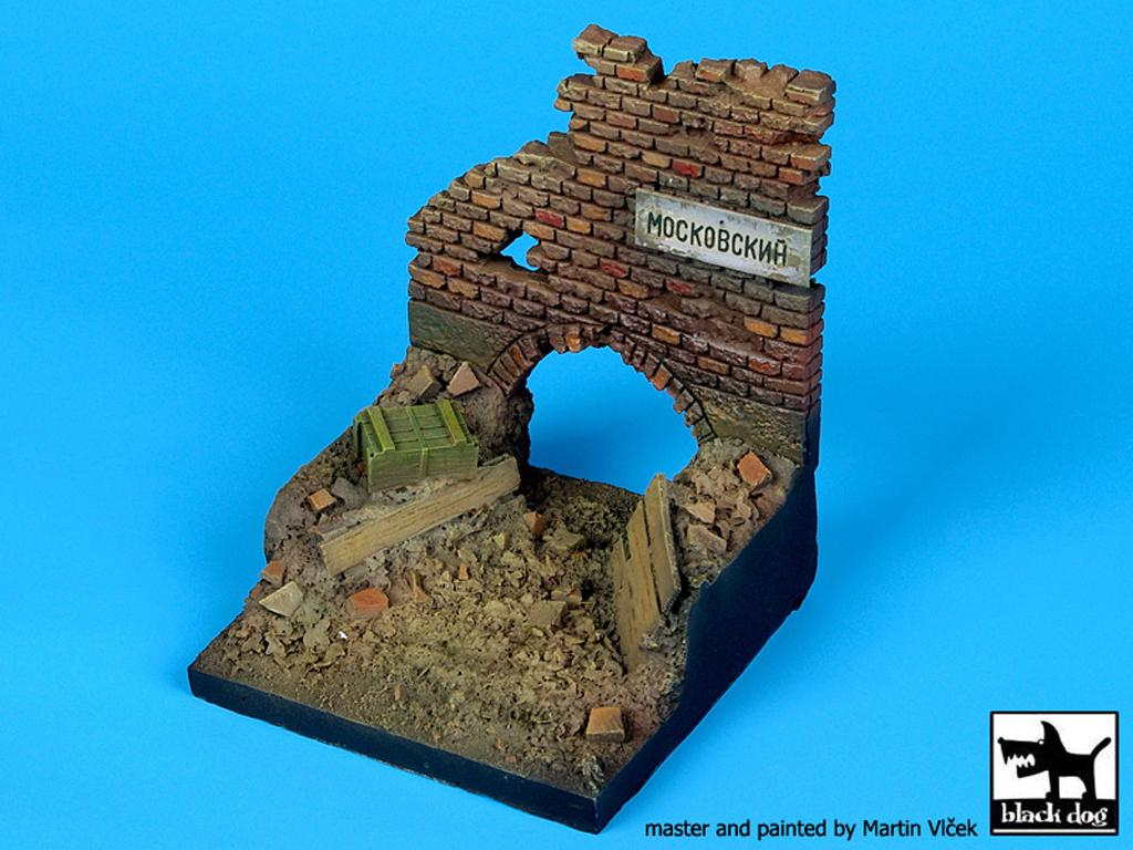 Russia-Stalingrad base (Vista 1)