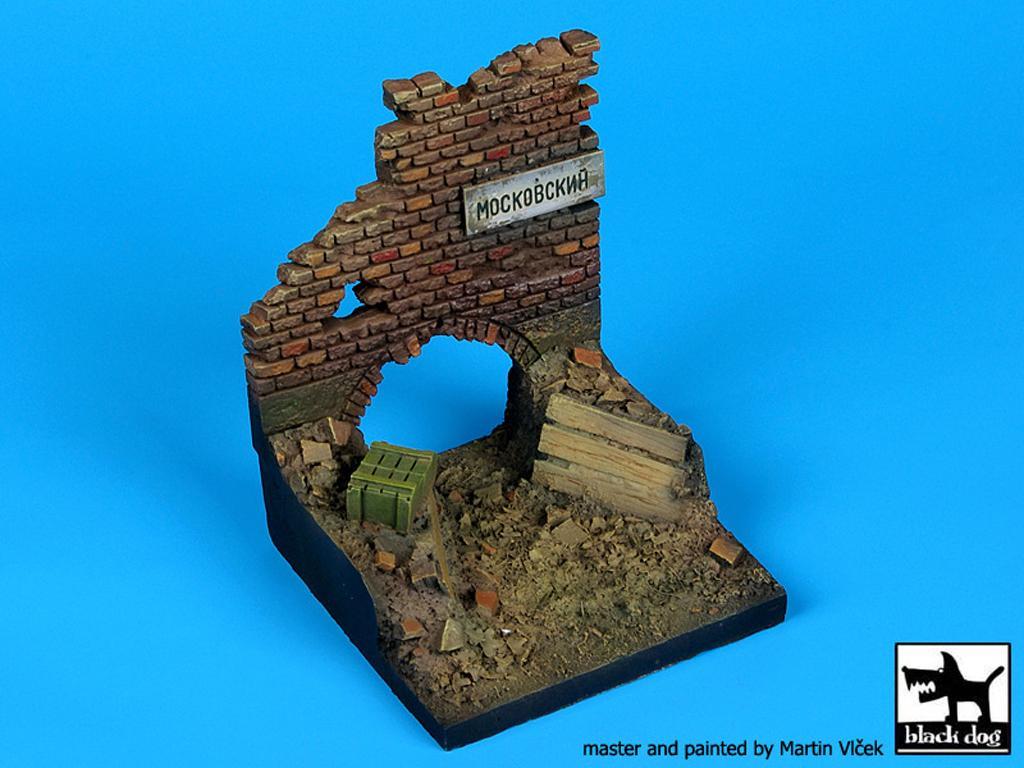 Russia-Stalingrad base (Vista 3)
