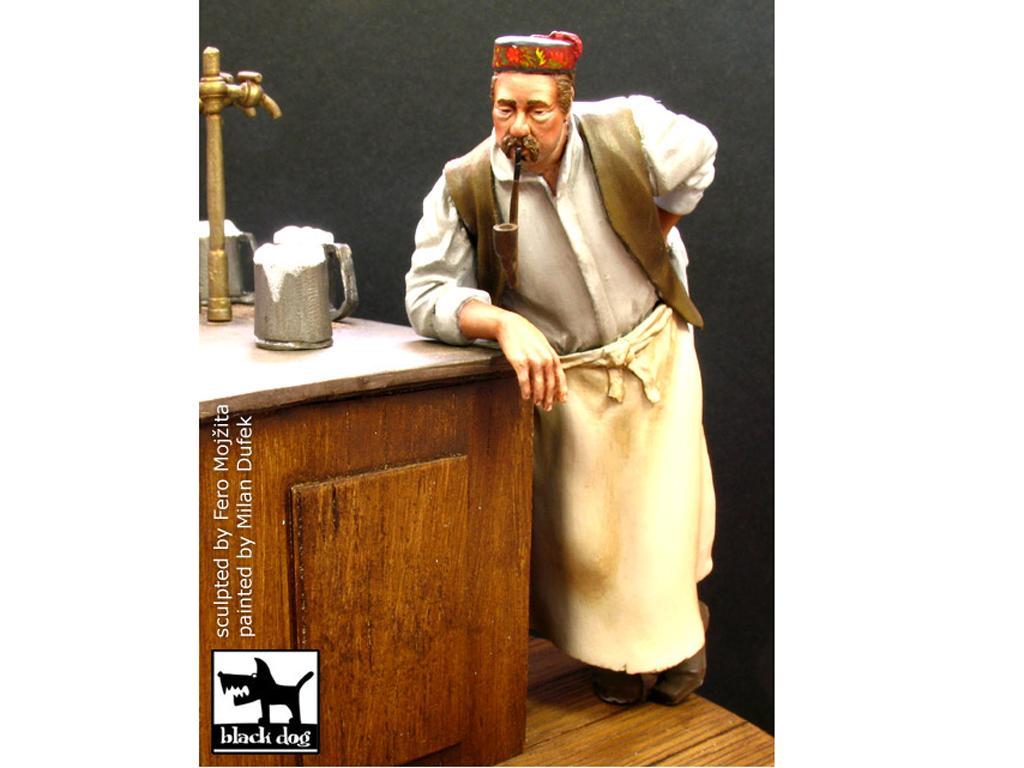 Barkeeper  (Vista 1)