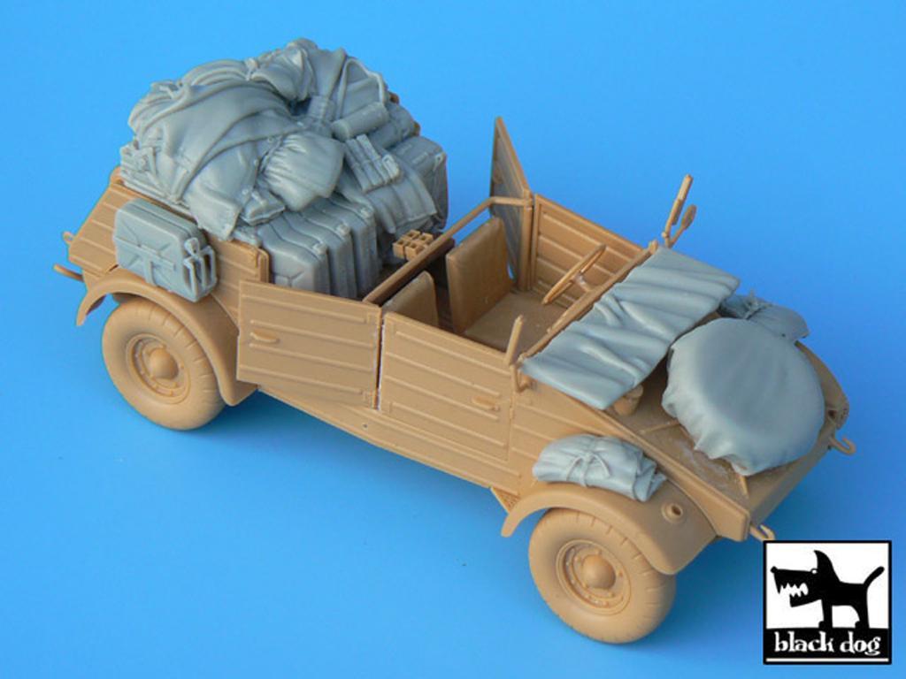 Kubelwagen (Vista 5)