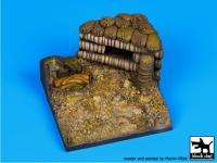 Bunker base (Vista 10)