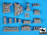 M-3 Grant accessories set (Vista 7)