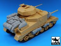 M-3 Grant accessories set (Vista 9)