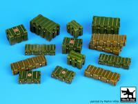 Cajas de plástico modernas y universales (Vista 6)
