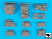 Tiendas de campaña + petates N ° 3 (Vista 7)