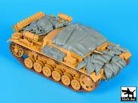 Sturmgeschutz III Ausf D (Vista 9)
