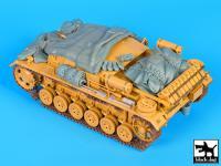 Sturmgeschutz III Ausf D (Vista 10)