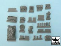Cromwell accessories set (Vista 7)