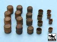 Cubos y Barriles (Vista 6)