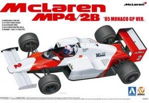 Mclaren MP4/2b Monaco n.09   (Vista 1)