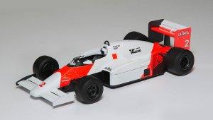 Mclaren MP4/2b Monaco n.09   (Vista 2)