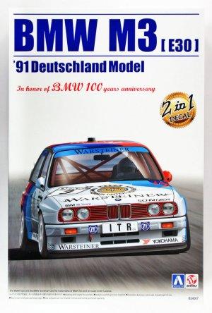 BMW M3 100 Anniversario  (Vista 1)
