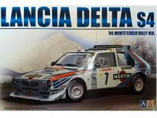 Lancia S4 Rally Monte Carlo 1986 - Ref.: BEEM-24020