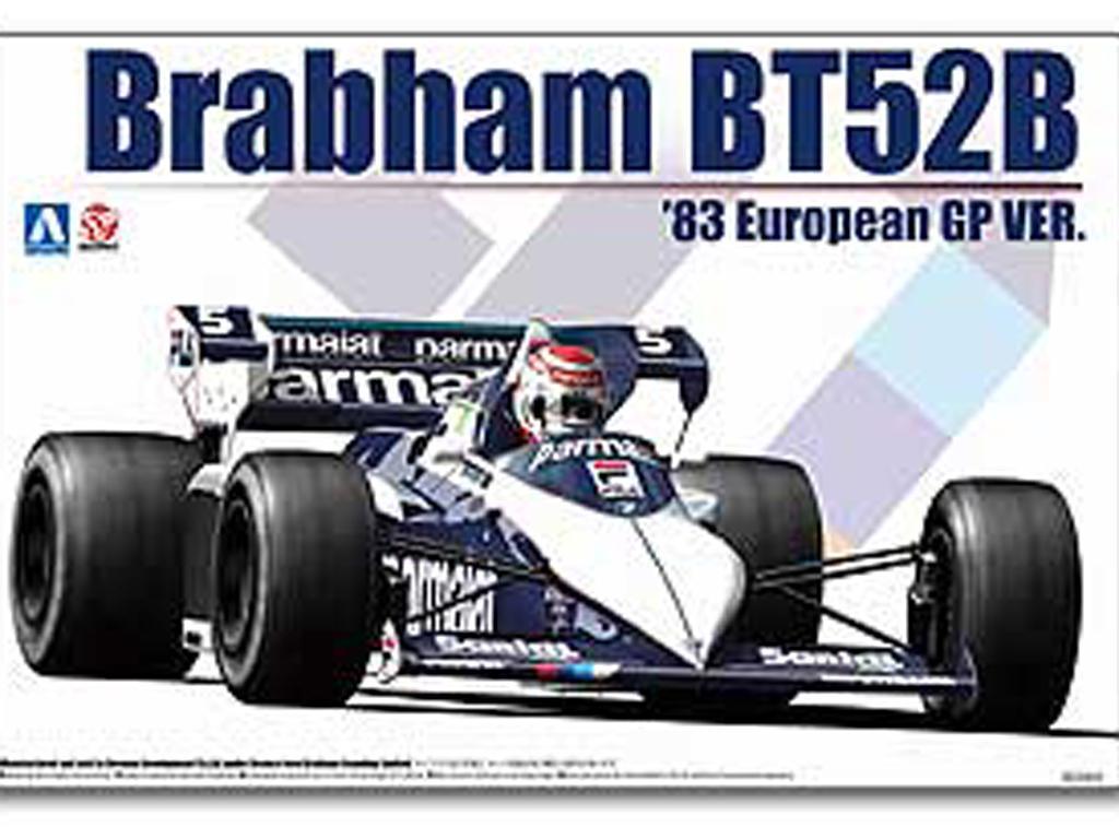 Brabham BT52-B  (Vista 1)
