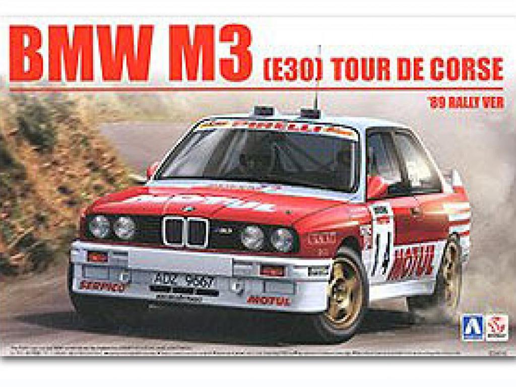 BMW M3 E30 (Vista 1)
