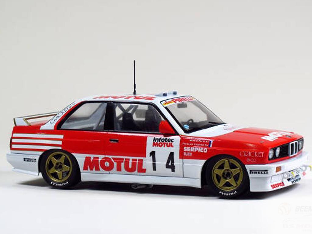 BMW M3 E30 (Vista 2)