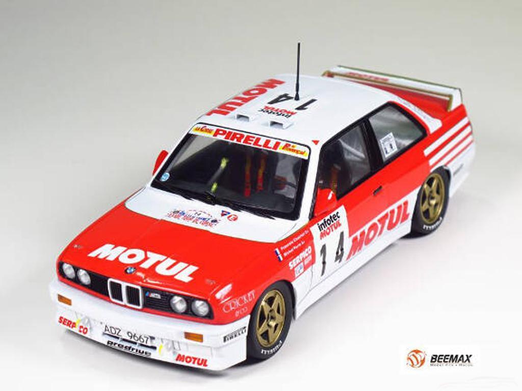 BMW M3 E30 (Vista 4)