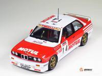 BMW M3 E30 (Vista 9)