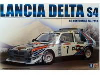 Lancia S4 Rally Monte Carlo 1986 (Vista 2)