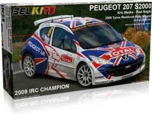 Peugeot 207 S2000  (Vista 1)