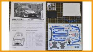 Ford Fiesta S2000  (Vista 5)