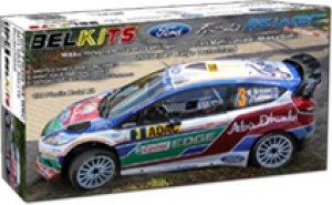 Ford Fiesta RS WRC  (Vista 1)