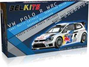 Volkswagen Polo r WRC Red Bull  (Vista 1)