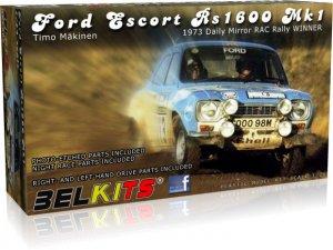 Ford Escort RS1600 MKI  (Vista 1)
