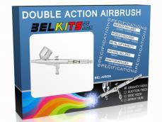 Set Aerografo - Ref.: BELK-AIR004