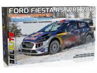 Ford Fiesta WRC (Vista 2)
