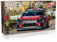 Citroen C3 Tour de Corse 2018 (Vista 2)