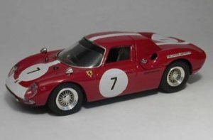 Ferrari 250 LM   (Vista 1)