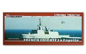 French Aegis Frigate Lafitte  (Vista 1)