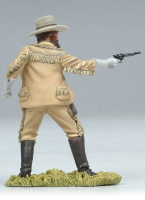 Lieutenant Cooke Shooting Colt  (Vista 3)
